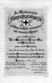 004 Wuerttemberg Saniverein History DRK