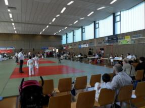 2017-04-09 -- Oster –Judo-Turnier 2017 - 004